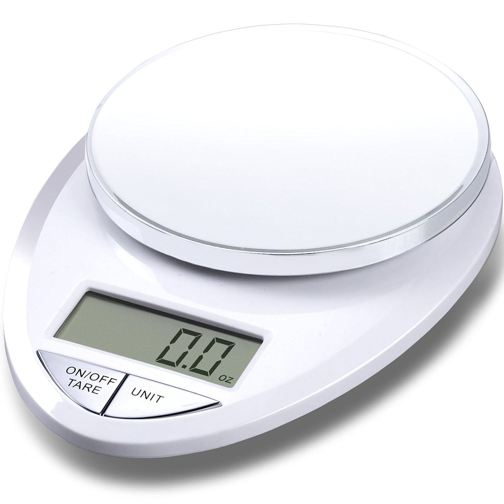 Eatsmart precision elite digital kitchen scale review for Perfect scale pro reviews