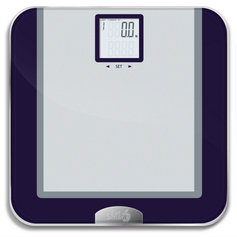 bathroom scales – eatsmart products