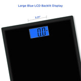 EatSmart Precision Choice Digital Bathroom Scale