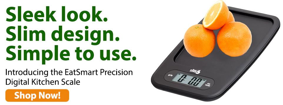 EatSmart Products Pro Kitchen Scale Holiday Gift