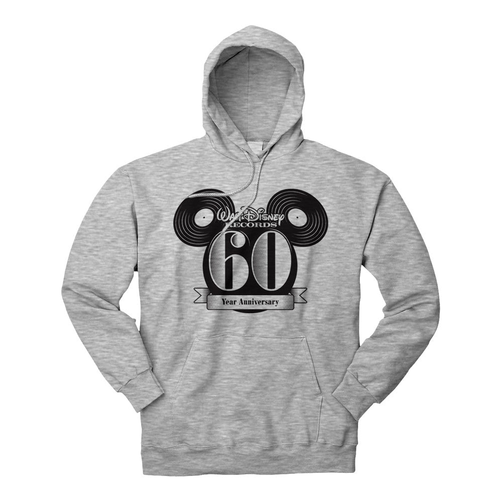WDR 60 Year Anniversary Pullover Hoodie