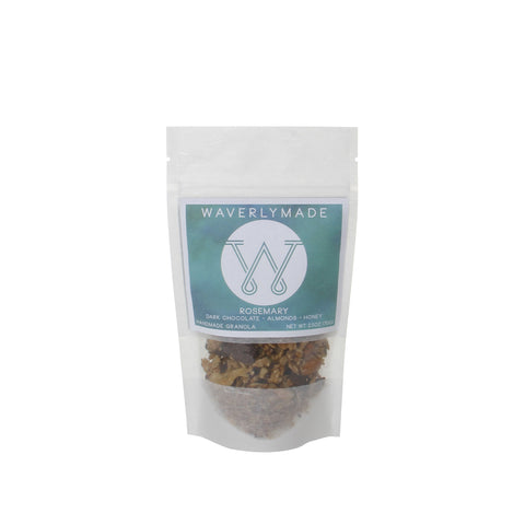 Rosemary Granola, Mini