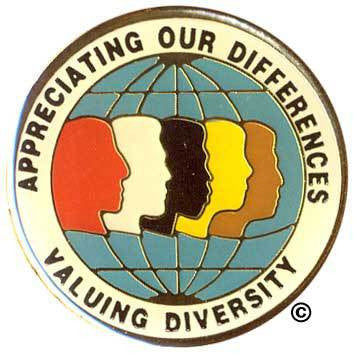 Differences Pin