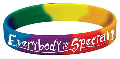 Everybody is Special Bracelet