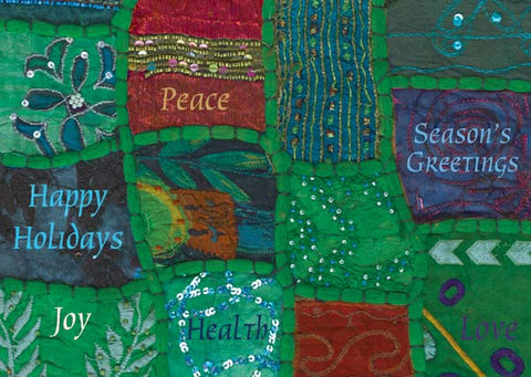 Tapestry Greetings Holiday Cards