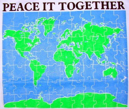 Peace it Together Shirt