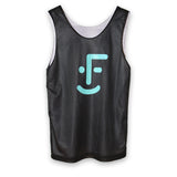 myFace Mesh Reversible Jersey
