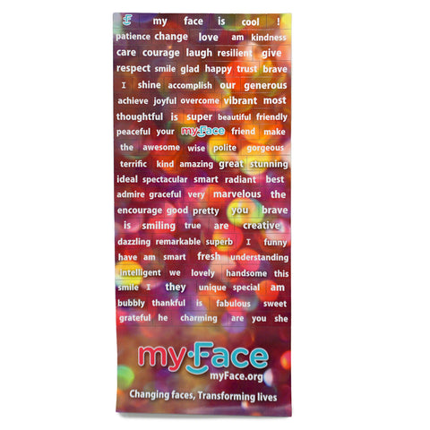 myFace Magnet