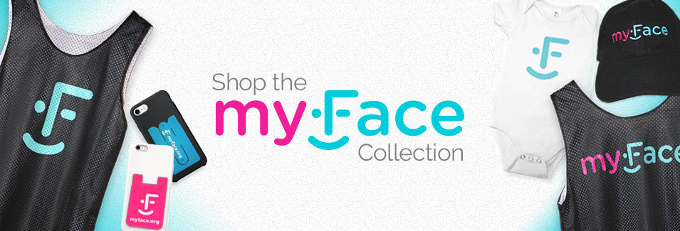 Shop myFace Collections