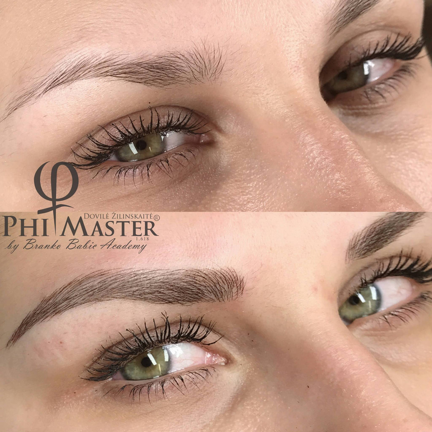 PhiBrows Online Microblading Training