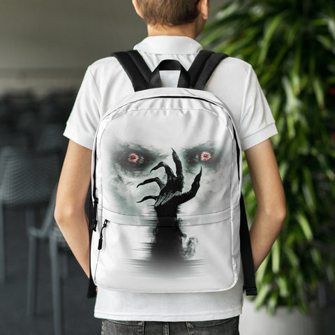 Trace Demon Backpack