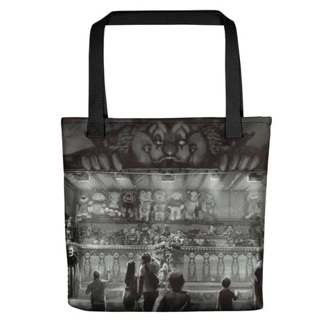 The Abandon Tapes Limited Edition Print Tote bag