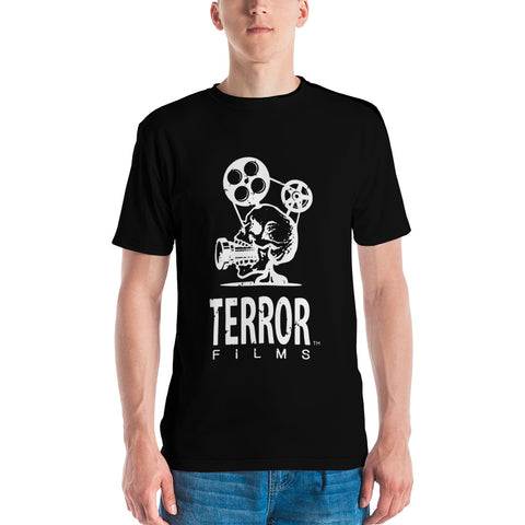 Terror Films Official T-shirt
