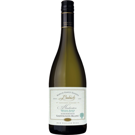 BABICH SAUVIGNON BLANC HEADWATERS 2014  750ML