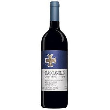 FLACCIANELLO RED TUSCAN 2013 750ML - Fireside Cellars