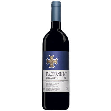 FLACCIANELLO RED TUSCAN 12 750ML