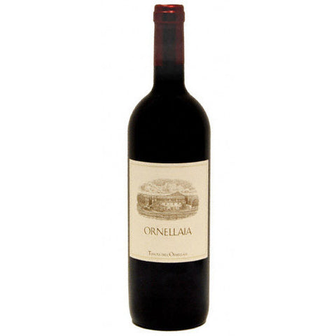 ORNELLAIA RED 2005 1.5L
