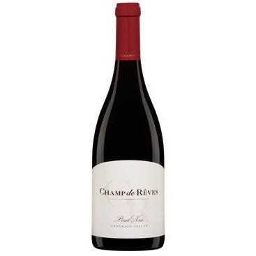 CHAMP DE REVES PINOT NOIR 12 1.5L - Fireside Cellars