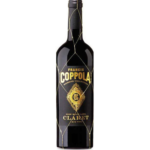 COPPOLA CLARET BLACK LABEL 13