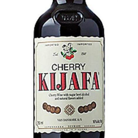 KIJAFA CHERRY 750ML