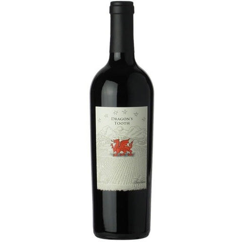 DRAGON'S TOOTH RED BLEND  08 750ML