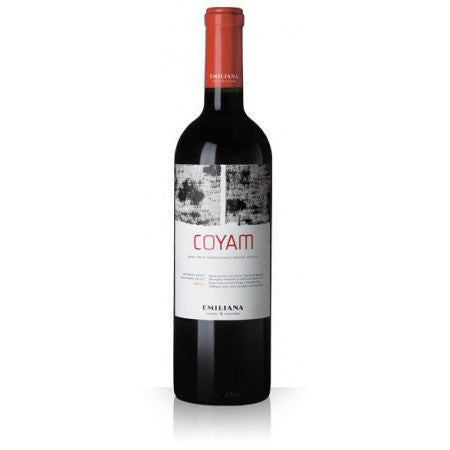 EMILIANA COYAM RED BLEND12 750ML