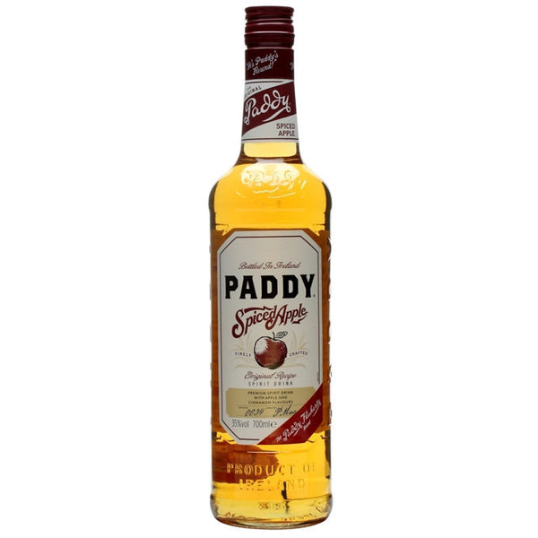 PADDY SPICED APPLE 750