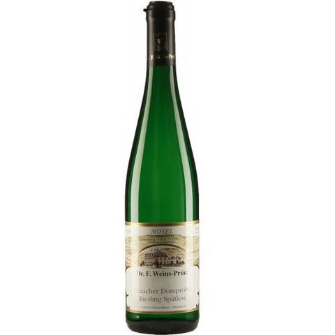 WEINS-GRAA DOM RIESLING KAB 13 750ML