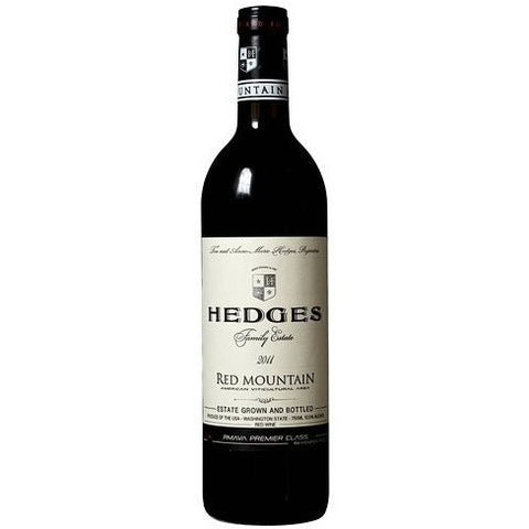 HEDGES RED MOUNTAIN 11 750ML