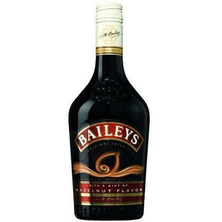 BAILEY'S IRIS CREAM 750ML