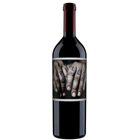 ORIN SWIFT PAPILLON RED 13 750ML