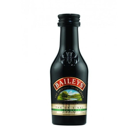 BAILEY'S IRISH CREME 50ML