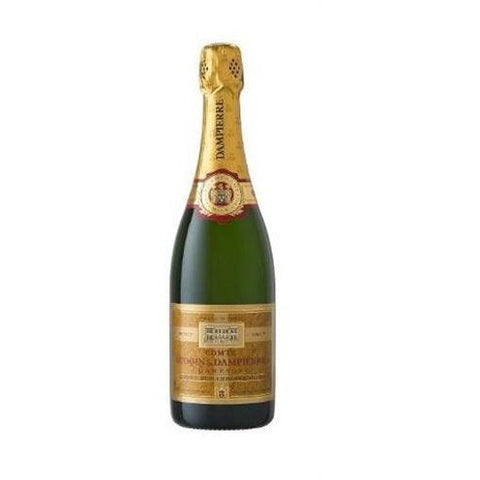COMTE A DAMPIERRE 2000 750ML - Fireside Cellars