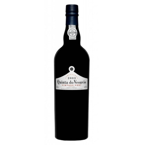 QUINTA DO VESUVIO PORT 2003 750ML