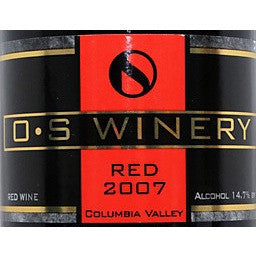 OWEN SULLIVAN BLEND RED 750ML