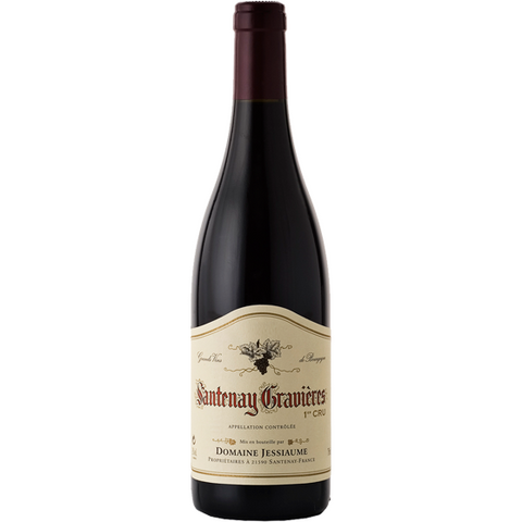 DOM JESSIAUME SANTENAY RED 12