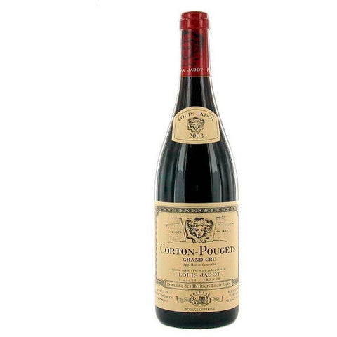 JADOT CORTON  POUG RED 12 750ML