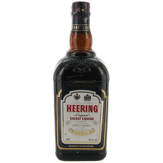 PETER HERING CHERRY 750ML