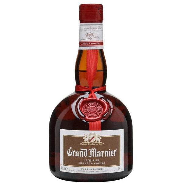 GRAND MARNIER 750ML - Fireside Cellars