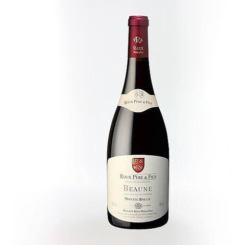 DOM ROUX BEAUNE RED 14 750ML - Fireside Cellars