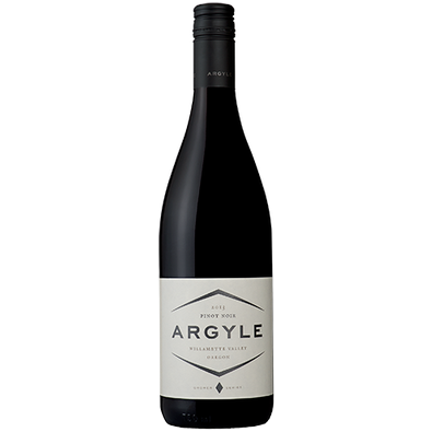 ARGYLE WINERY PINOT NOIR 13 750ML