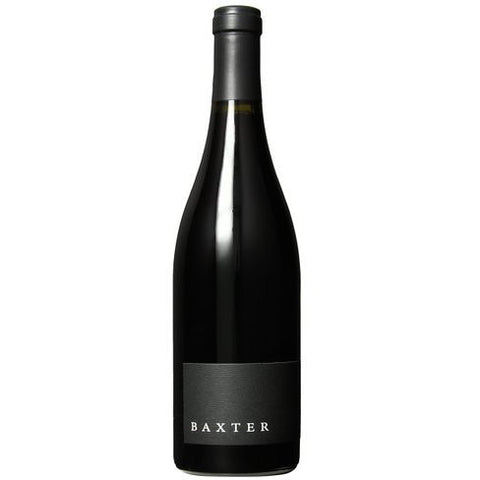 BAXTER PINOT NOIR ANDERSON VALLEY 2010 750ML