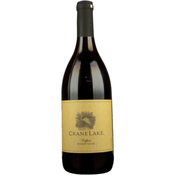 CRANE LAKE PINOT NOIR 2013 750ML