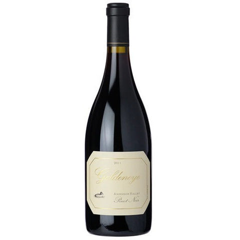 GOLDEN EYE PINOT NOIR 11 375ML