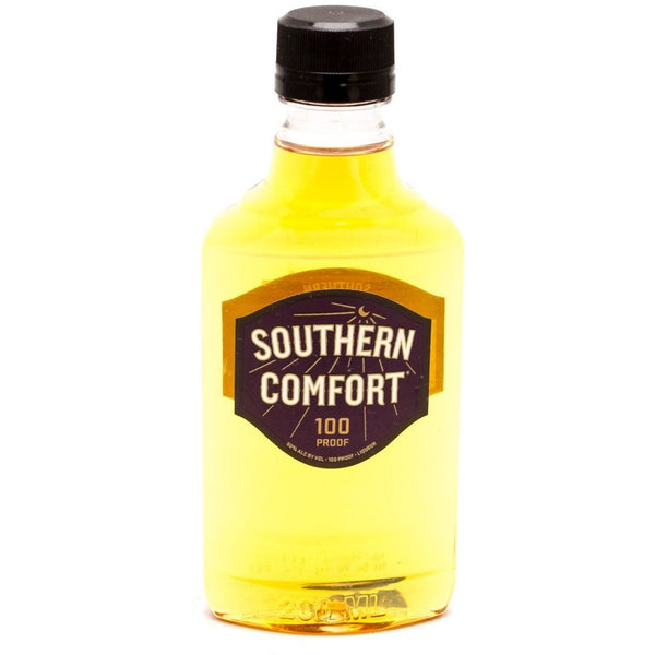 SOUTHERN COMFORT 100PROOF 50ML
