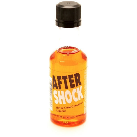 AFTER SHOCK LIQUEUR 50ML