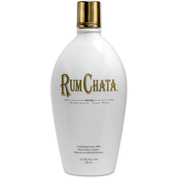 RUMCHATA RUM 750ML - Fireside Cellars