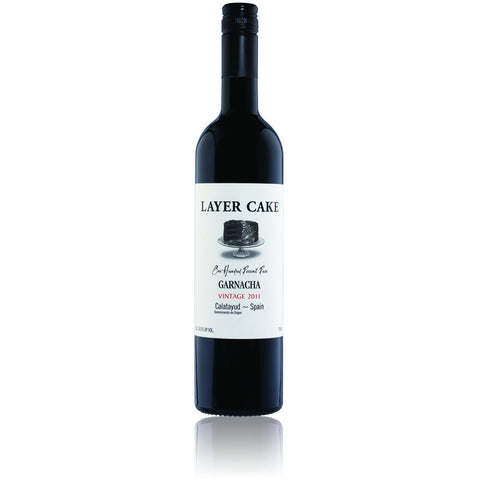 LAYER CAKE GARNACHA 11 750ML