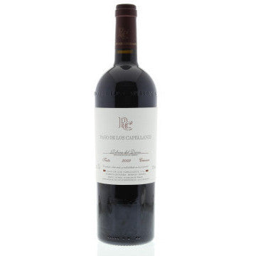 PAGO DE VALDONEJE RED 12 750ML