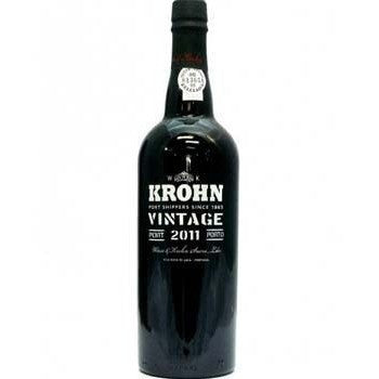 KROHN PORT 2011 750ML